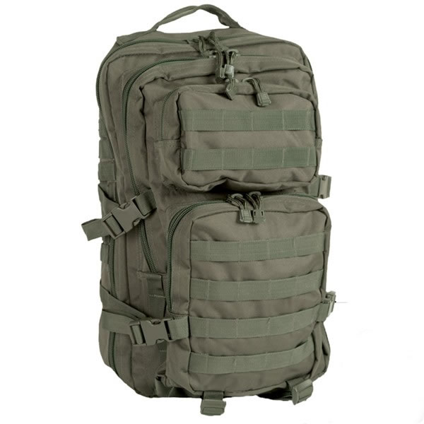 Раница Assault pack LGЕ 50 Liter Green