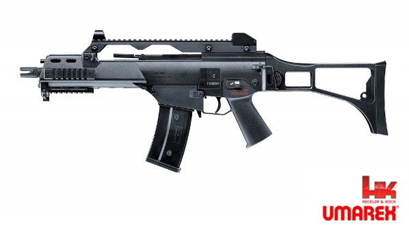 Airsoft карабина Heckler&Koch G36C Sportline