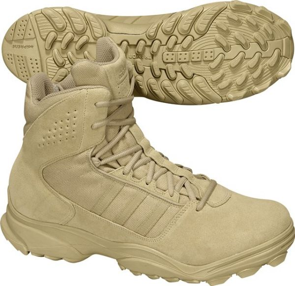 Кубинки ADIDAS GSG 9.3 Tactical Desert Boot