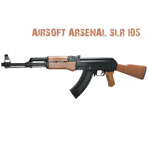 Airsoft Arsenal SLR 105