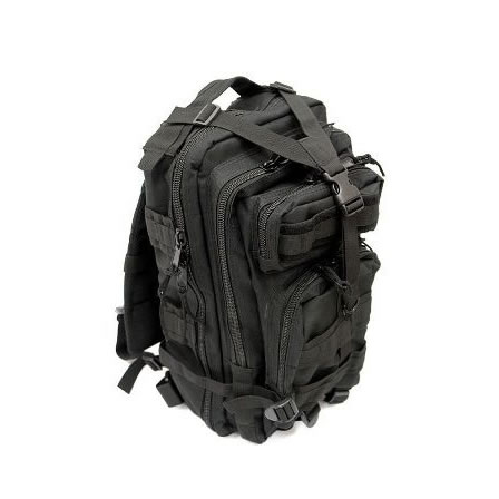 Раница Assault Pack Black 30L
