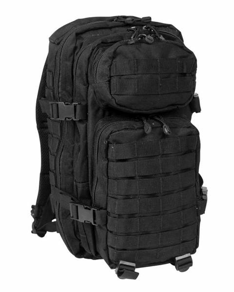 Раница Assault Pack SM 30 Liter Black