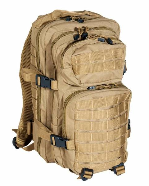 Раница Assault Pack SM 30 Liter Coyote