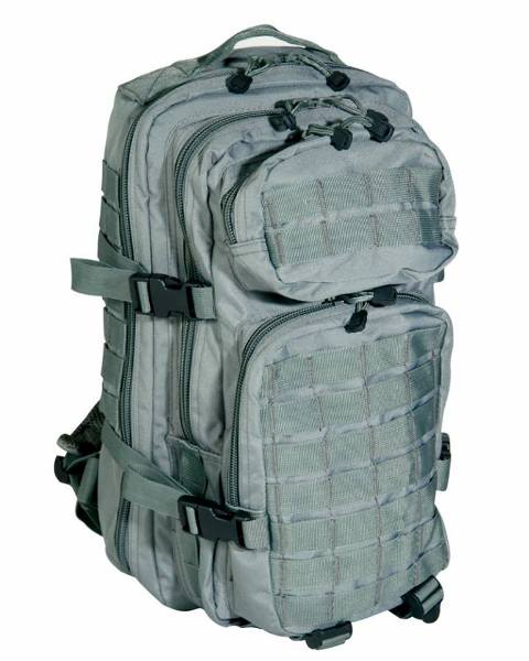 Раница Assault Pack SM 30 Liter Foliage