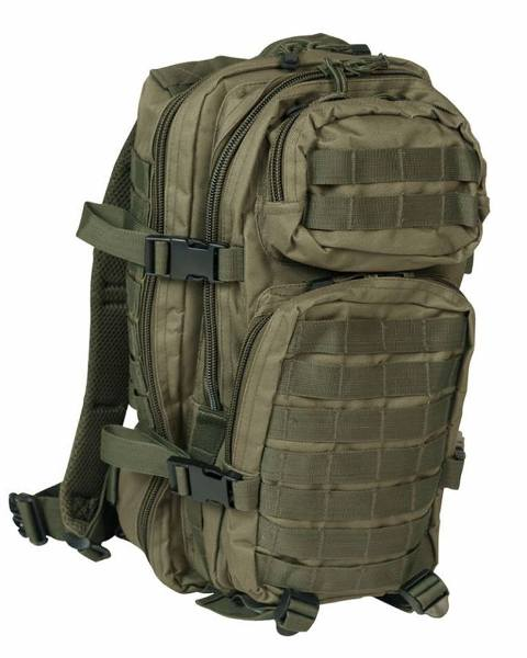 Раница Assault Pack SM 30 Liter Green