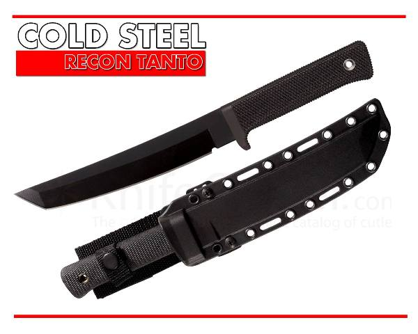 Нож Cold Steel Recon Tanto