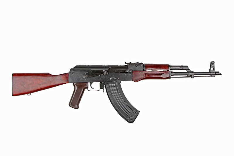 Airsoft карабина E&L AK-74 Wood