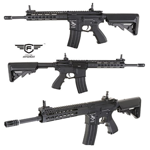 Airsoft карабина ForceCore FC-119 Armament
