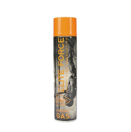 Green Gas Elite Force / Blowback gas 600 ml