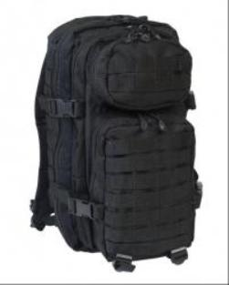 Раница Assault pack LGЕ 50 Liter Black