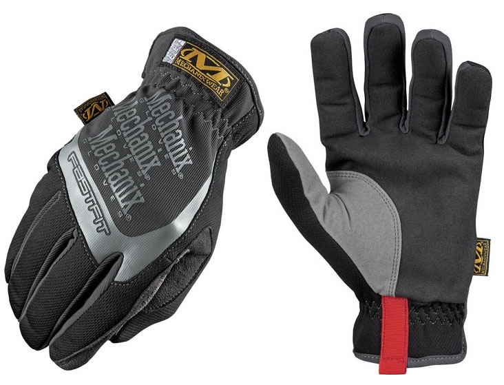 Тактически ръкавици Mechanix FastFit