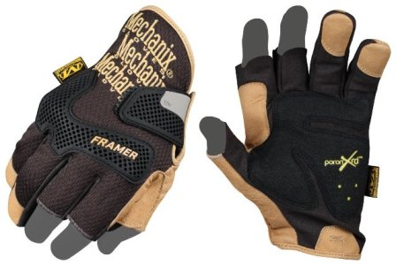 Тактически ръкавици Mechanix Wear CG27