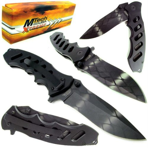 Нож MTech USA Extreme Knife