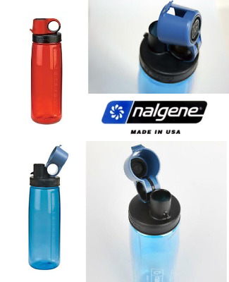Бутилка за течности Nalgene On the Go 700 мл