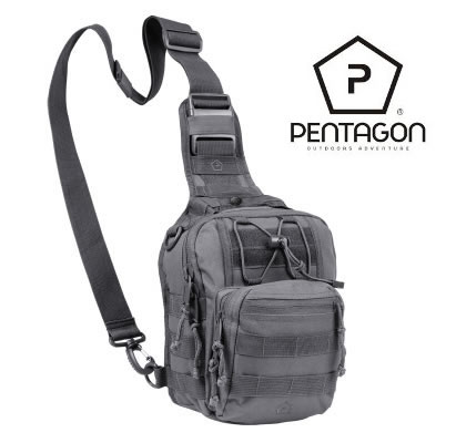 Чанта Pentagon U.C.B Foliage Green