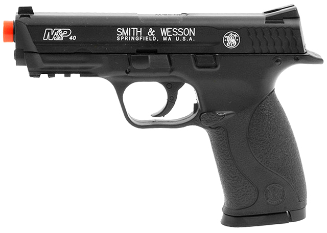 Пистолет Smith & Wesson M&P40 Airsoft