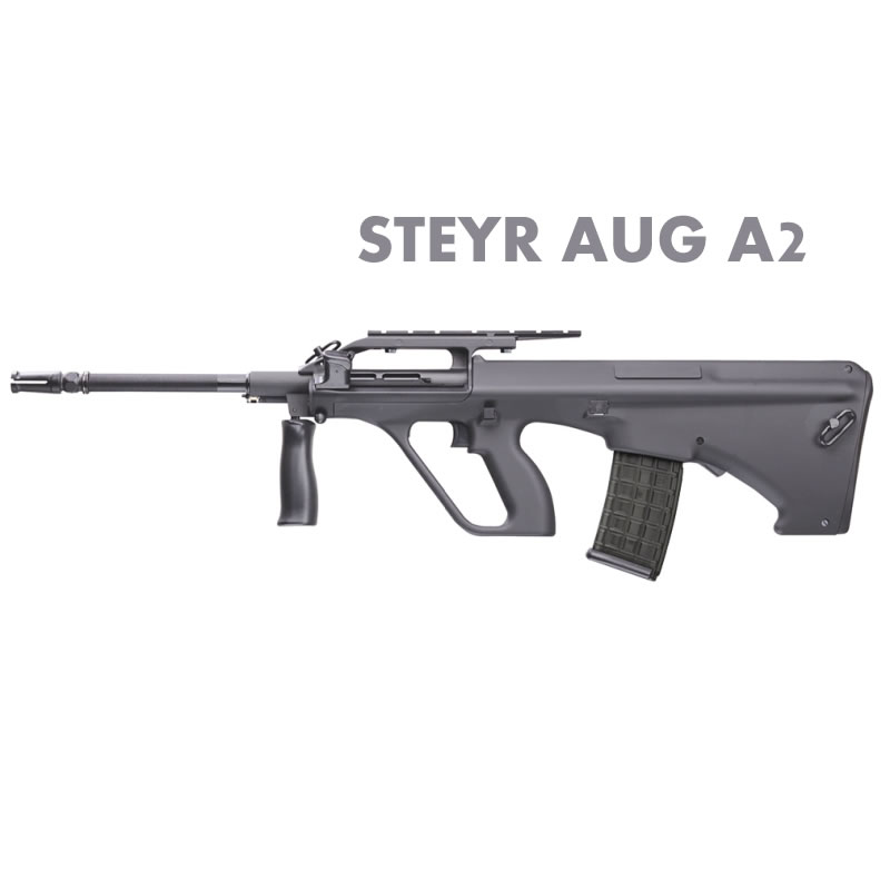 Airsoft карабина Steyr AUG А2