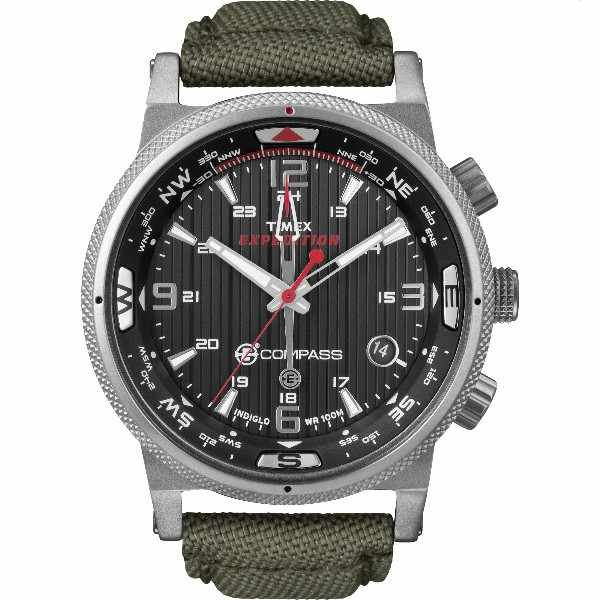 Часовник TIMEX Expedition T49819