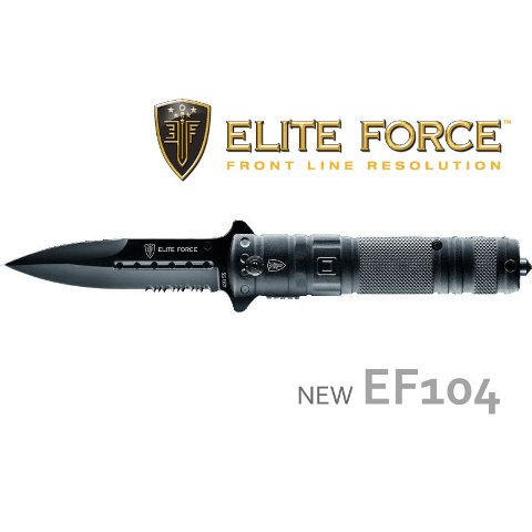 Нож Elite Force EF 104 Walther