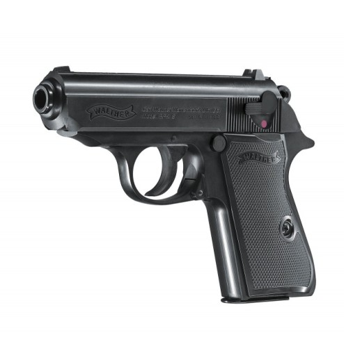 Airsoft пистолет Walther PPK/S
