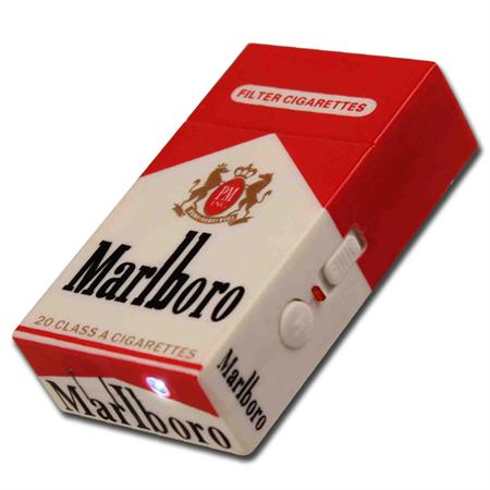 Електрошок MARLBORO 2.8 MILLION VOLT