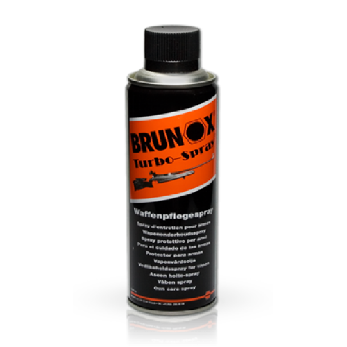 Смазка Brunox 300 ml - Turbo Spray