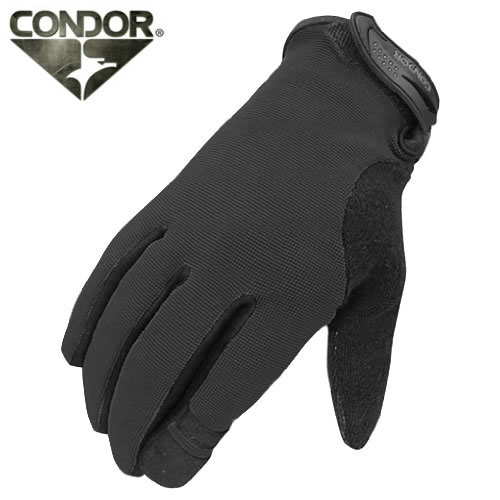 Ръкавици Condor Shooter Black