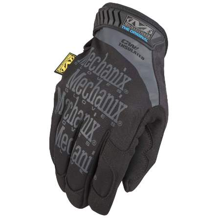 Тактически ръкавици Mechanix Insulated