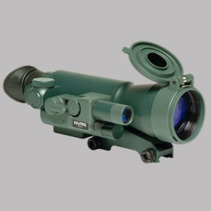 NIGHT VISION RIFLE SCOPE NVRS 2,5X50(GEN 1) #26013