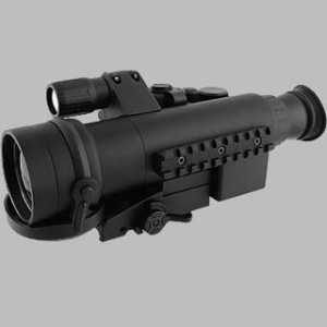 NIGHT VISION RIFLESCOPE SENTINEL 2.5 x 50