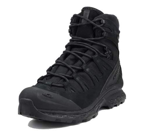 Обувки Salomon 4D Black