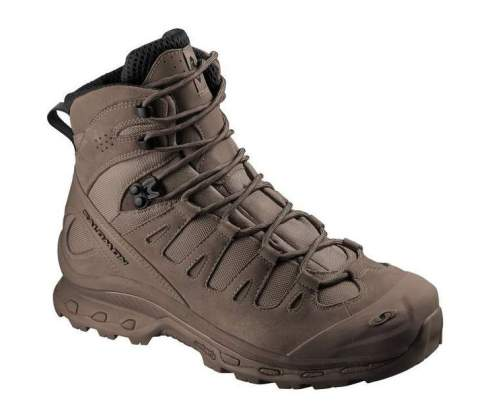 Обувки Salomon 4D Brown