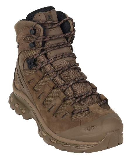 Обувки Salomon 4D GTX Brown
