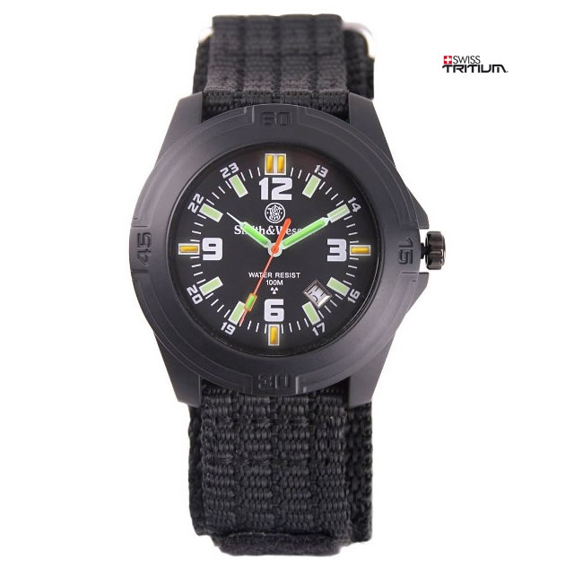 Часовник Smith & Wesson Soldier Tritium Military