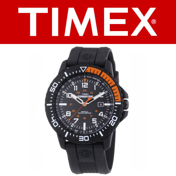 Часовник Timex Expedition T49940