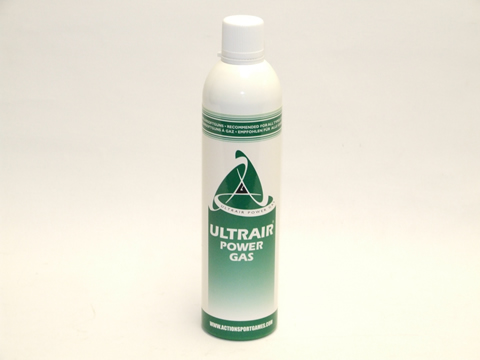 Green gas 1000 ml Ultrair Power