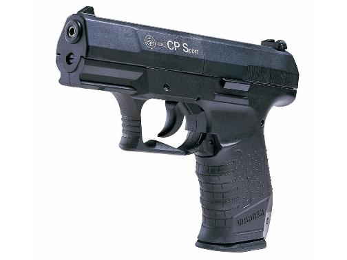 WALTHER UMAREX CPSport