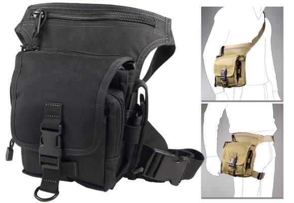 Чанта Vega Holster Cargo bag expedition