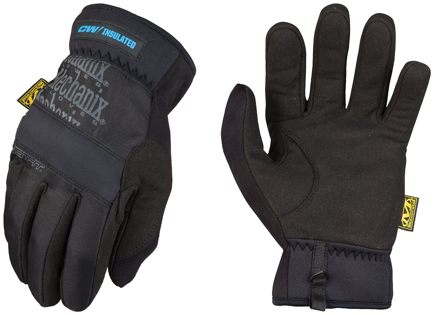 Тактически ръкавици Mechanix The Original Insulated Зимни