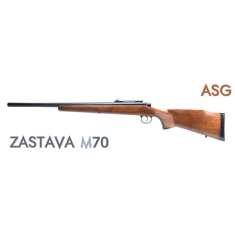 Airsoft карабина ASG Zastava M70 Varmint