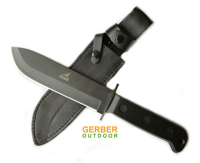 Нож Gerber Outdoor