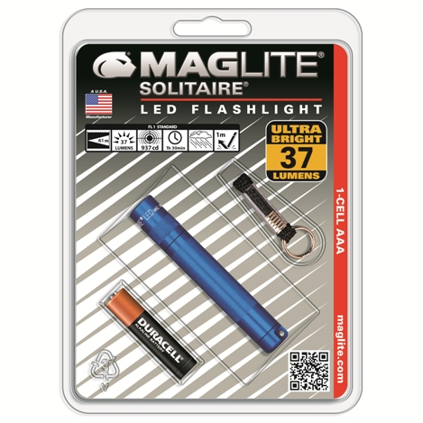 Фенер Maglite SOLITAIRE LED