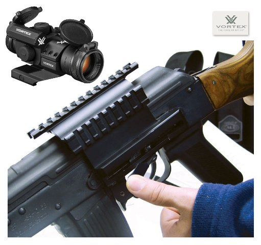 Бързомер Vortex StrikeFire 2 за АК / SLR