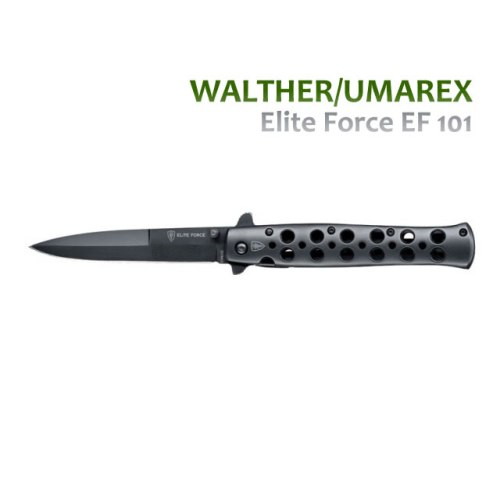Нож Walther/Umarex Elite Force EF 101