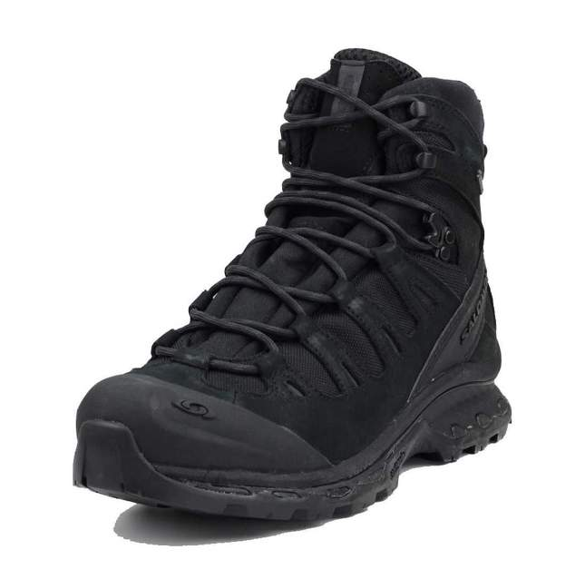 Обувки Salomon 4D GTX Black